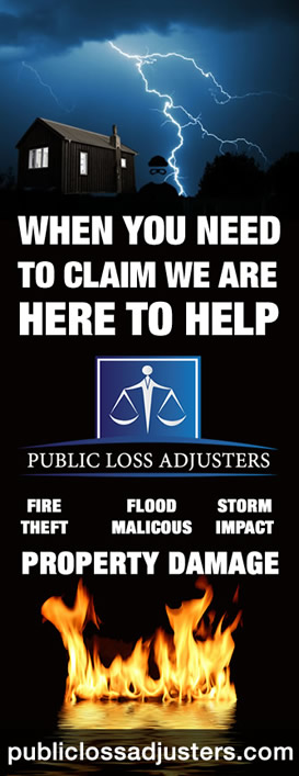 Loss Adjusters UK