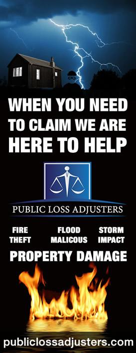 Loss Adjusters UK